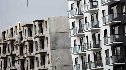 Seimas: savivaldybės būsto pernuomoti nebus galima