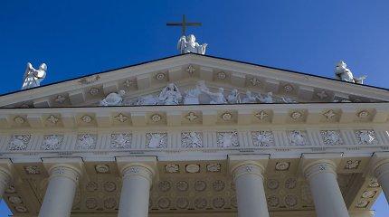 Minint J.Matulaičio ingreso šimtmetį, Vilniaus arkikatedroje atveriama relikvijų koplyčia