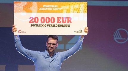 """Už idėją žaisti """"Minecraft"""" per pamokas – 20 tūkst. eurų prizas"""