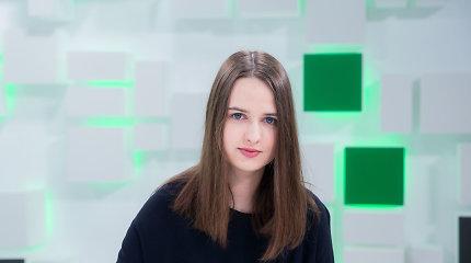 Monika Gimbutaitė: Apie kardelius ir patriotinę ženklodarą