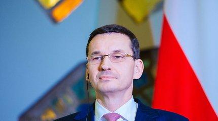 Lenkijai atšaukus dalyvavimą konferencijoje Izraelyje, ji apskritai neįvyks