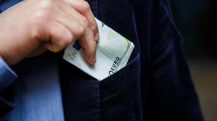 Sukčius darbdavys alytiškio vardu paėmė 8 tūkst. eurų greitųjų kreditų