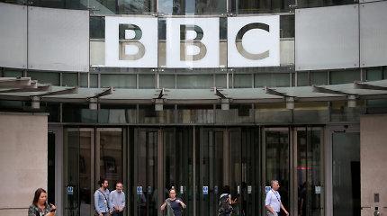 Britų transliuotojai ITV ir BBC pasiūlys bendrą internetinės televizijos paslaugą
