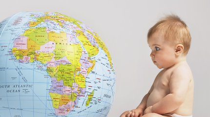 Testas: ar žinote 10 mažiausių pasaulio valstybių?