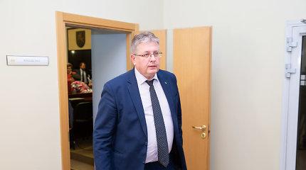 VTEK tirs, ar švietimo viceministras G.Kazakevičius tinkamai deklaravo interesus