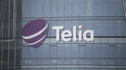 """""""Telia"""" pamažu atsisako 3G ryšio Lietuvoje"""