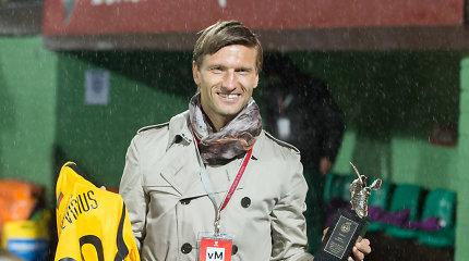Italijos klubas vilioja pas save Marių Stankevičių