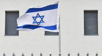 Kneseto pirmininkas atsistatydino, kad nebūtų surengtas balsavimas dėl jo pakeitimo