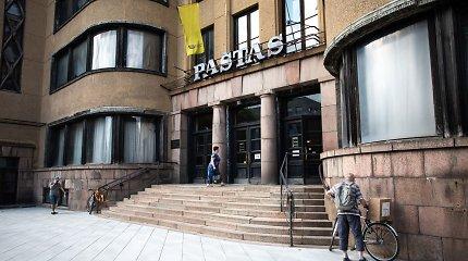 Koks ateityje galėtų būti Kauno centrinis paštas? Idėjų maišas – jau atrištas