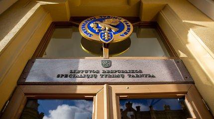 Panevėžio ligoninės administracijai vyniojama teismo nuosprendžių grandinė