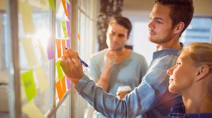 Tarptautinio studentų verslumo tyrimo rezultatai: kokias pozicijas užima Lietuva?