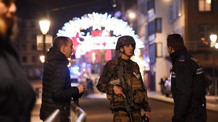A.Duda: per išpuolį Strasbūre mirtinai sužeistas lenkas stengėsi apsaugoti kitus žmones