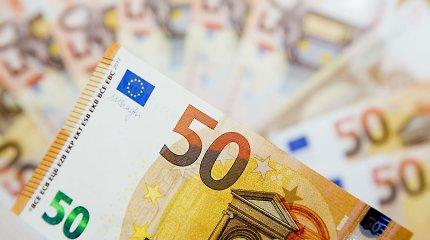Tyrimas: dėl e. prekybos iš trečiųjų šalių prekybininkai neteko 142 mln. eurų pajamų