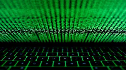 """Augant kibernetinių atakų skaičiui, skaitmeninis saugumas atidedamas """"geresniems laikams"""""""