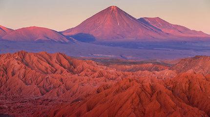 Kelionė į Pietų Ameriką: 10 išskirtinių gamtos kampelių