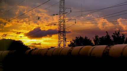 Operatoriai: paraiška dėl sinchronizavimo ENTSO-E bus pateikta laiku