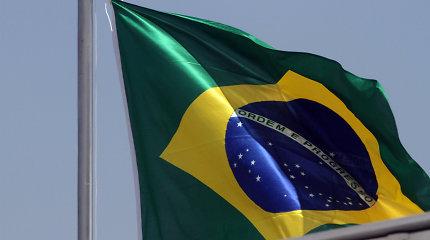 Brazilija Jeruzalėje atidarė prekybos biurą, žengdama žingsnį ambasados perkėlimo link