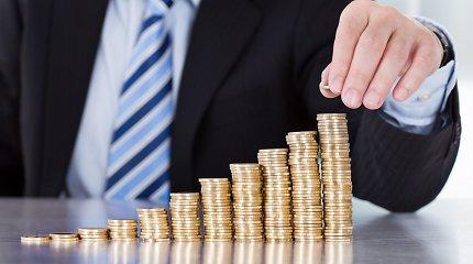 Tarptautinė kreditų reitingų agentūra DBRS pakėlė Lietuvos investicinį reitingą