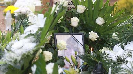 Už studentės nužudymą ir sudeginimą iki gyvos galvos nuteistas Rolandas Lenkaitis įtikino, kad nusipelnė gyventi geriau