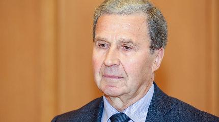 Vytautas Sinkevičius: Kas būtų, jei premjeras S.Skvernelis vis dėlto kandidatuotų į prezidento postą?