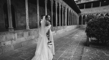 Vestuvės užsienyje: ar verta keliauti susituokti svetur?