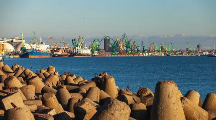 Uosto direkcija valstybės biudžetą papildys daugiau kaip 25 mln. eurų
