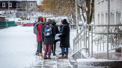 Vyriausybės planuose socialinės atskirties mažinimui – visos dienos mokykla