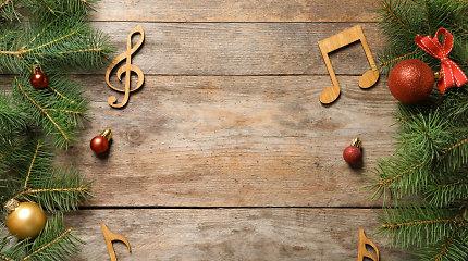 """11 faktų apie garsias Kalėdų dainas, kurių galbūt nežinojote: kaip gimė """"Jingle Bells"""" ir kaip – """"Kalėdų naktį tylią""""?"""