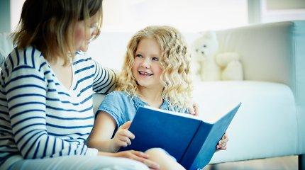 Kūrėjai vaikams atsiliepkite: skelbiamas vaikų literatūros konkursas