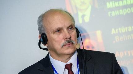 Baltarusija atsisakė savo garbės konsulo Lietuvoje