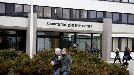 Mergina užsiregistravo, bet studijuoti KTU nepradėjo – vis vien teko susimokėti 768 eurus