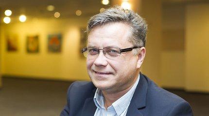 Buvęs parlamentaras R.Remeika perėjo į Liberalų sąjūdį, juda ir LiCS Kelmės skyrius