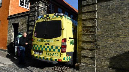 Danijoje per nelaimingą atsitikimą darbo vietoje žuvo lietuvis