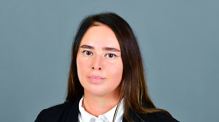 """Teisininkė M.Antanaitytė: """"Pilietiškumą rodo ne tušti šūkiai, o aktyvūs veiksmai prieš antisemitizmą"""""""