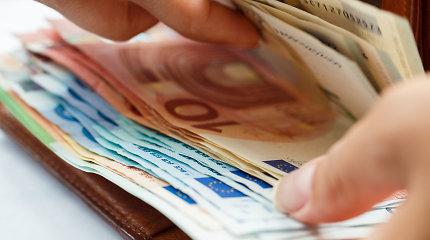 SEB tyrimas: pensijų reformos įtaka dirbančiųjų elgsenai ir nuostatoms juntama ir po dvejų metų