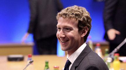 """""""Facebook"""" užblokavo Kremliaus trolių paskyras"""