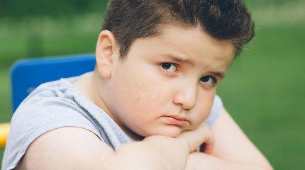 Lietuvoje daugėja nutukusių ir viršsvorio turiničų mokinių