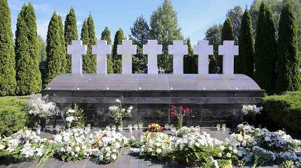 Minimos 27-osios Medininkų žudynių metinės