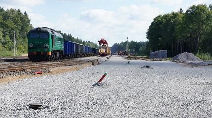 """""""Rail Baltica"""" nauda tiki du trečdaliai gyventojų"""