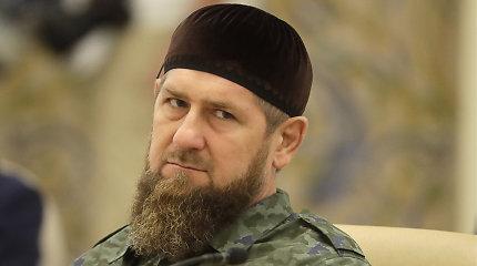 R.Kadyrovas nutarė apsivalyti? Skelbiama apie Čečėnijos elito kankinimus