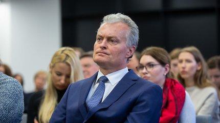 Krizės tyrėjams liudys G.Nausėda ir V.Doveika iš SEB