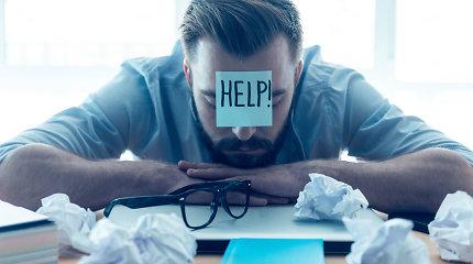 Kodėl nieko neveikimas gali būti geriau už nuolatinį užimtumą?