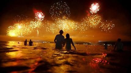 Geriausių kelionių Naujųjų metų sutikimui jau nebeliko: ką daryti?