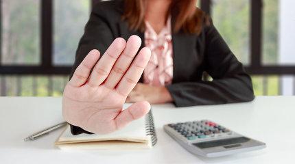 Tie, kurie šiemet skolinosi būstui, gavo prasčiausias sąlygas per dešimtmetį