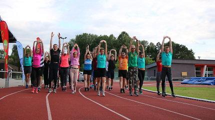 """Pataria trenerė: kaip pasiruošti bėgti, kai iki """"Danske Bank Vilniaus maratono"""" liko tik mėnuo?"""