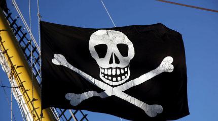 Ar piratai tikrai užkasdavo savo grobį? O gal tai – tik senas istorinis mitas?