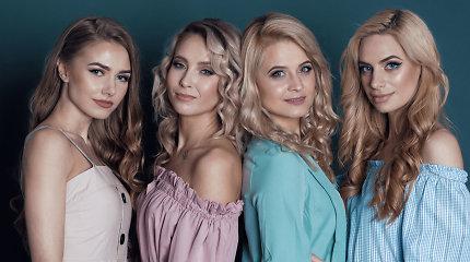 """Prie grupės """"Vyšnios"""" jungiasi dar viena gražuolė – buvusi emigrantė, šokėja ir aktorė Ema"""