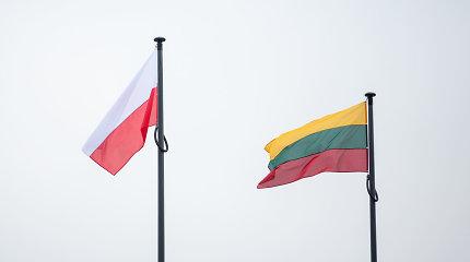 Lenkijos lietuviai sako, kad Varšuvos parama bendruomenės veiklai – nepakankama