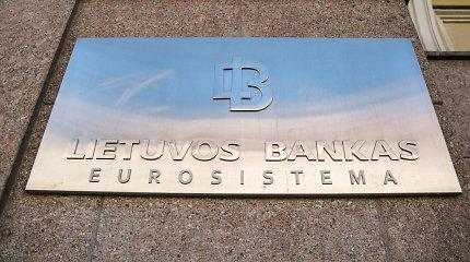 Seimo frakcijos su R.Kuodžiu aptars Lietuvos banko veiklą ir krizės tyrimą