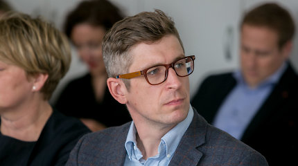Įsivaizduoti Lietuvą. 100 metų, 100 vizijų. Norbertas Černiauskas: Kaip basketbolas tapo krepšiniu